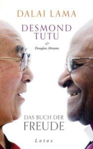 Freude - Dalai Lama, Desmond Tutu