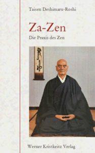 Za-Zen - Deshimaru-Roshi